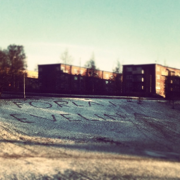 Marte Kilde Arnøy - Iladalen