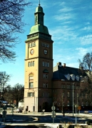 Ullevål sykehus. Foto: Morten Urfe