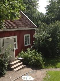 Aina Kristiansen - Hønse-Lovisas hus 1