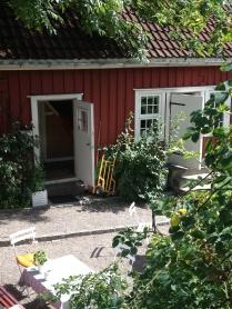 Aina Kristiansen - Hønse-Lovisas hus 2
