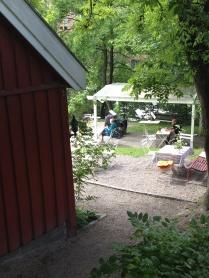 Aina Kristiansen - Hønse-Lovisas hus 3