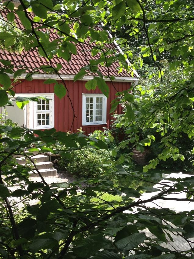 Aina Kristiansen - Hønse-Lovisas hus 4