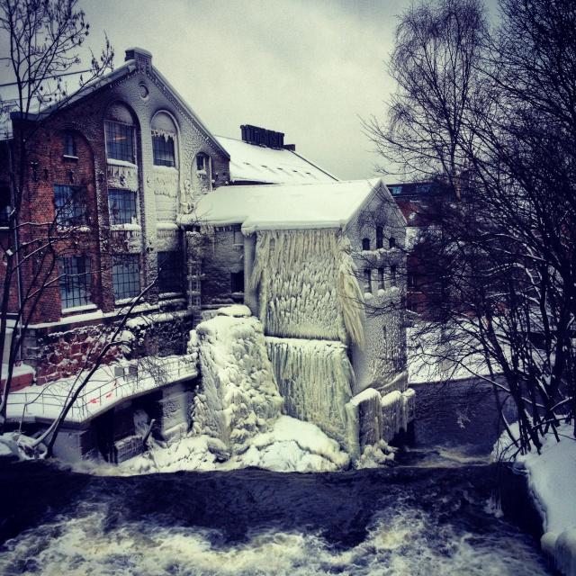 Cathrine Stabel Thorstensen - Aamodt bro