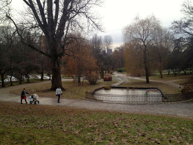 Botanisk Hage –Aina Kristiansen2