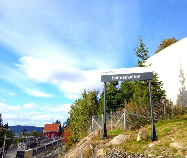 Holmenkollen 1