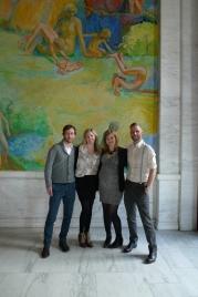 Oslo bys kunstnerpris