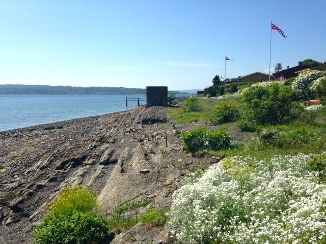 Kirsti Bull Flesland - Lindøya