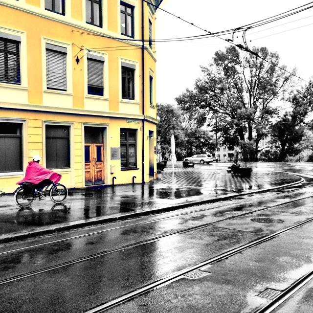 Hege Løkke Johannessen - Thv Meyers gate