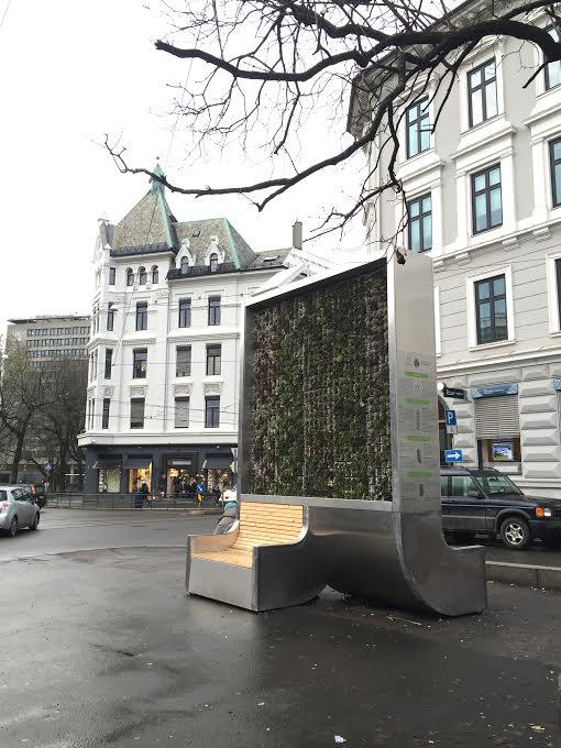 Aina Kristiansen - Solli plass